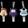 1-軟膠發光鑰匙套  (4)
