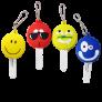 1-軟膠發光鑰匙套  (5)