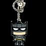 1- 軟膠2D鑰匙圈  (3)
