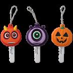 1-軟膠發光鑰匙套  (3)