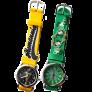 1-PVC軟膠手錶 (2)