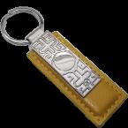 3-皮革鑰匙圈 (1)