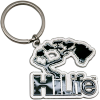 不銹鋼鑰匙圈 (2)