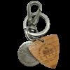 木頭鑰匙圈 (1)