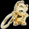 立體鑰匙圈 (3)