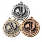 金銀銅牌(1)
