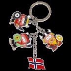 吊飾鑰匙圈