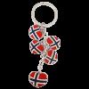 連串鑰匙圈掛飾吊飾