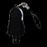 軟膠PVC鑰匙圈