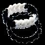 造型矽膠手環1