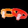 運動矽膠手環-1