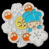 烤漆徽章 (2)