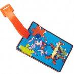 迪士尼行李吊牌