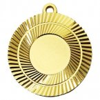 雙圈斜紋獎牌1