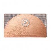 金屬商務卡